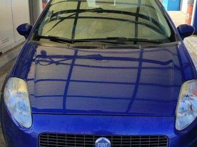 usado Fiat Grande Punto 1.4 Dynamic
