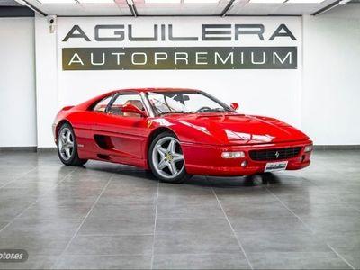 usado Ferrari F355 355BERLINETTA