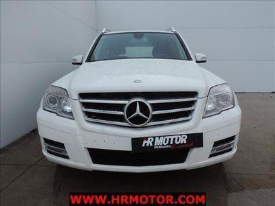 usado Mercedes GLK220 CDI GLK BE Executive 7G Plus