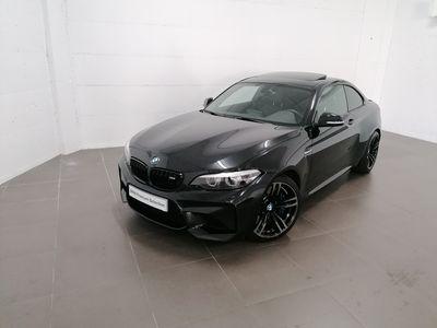 usado BMW M2 Coupe 272 kW (370 CV)