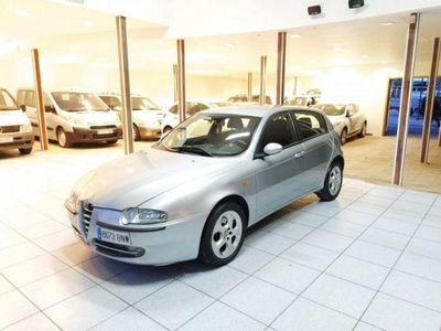 usado Alfa Romeo 147 2.0 Selespeed Distinctive