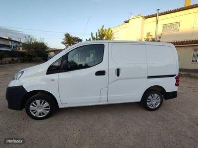 usado Nissan NV200 1.5dCI 66kw 90 CV COMFORT