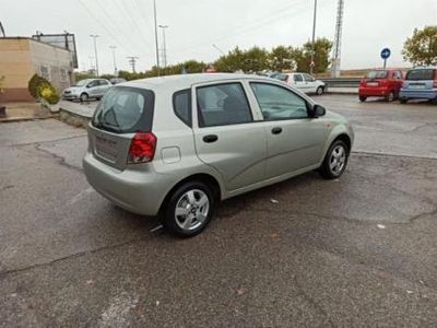 usado Chevrolet Kalos