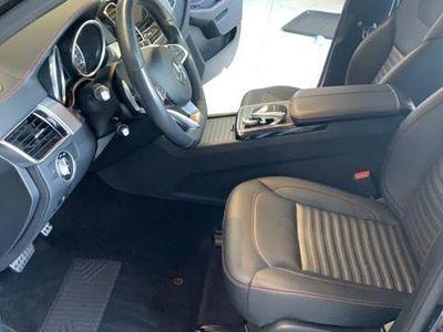 usado Mercedes GLE350 Coupé d 4Matic Aut.