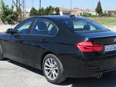 usado BMW 318 d (4.75)