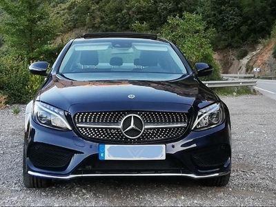usado Mercedes C220 AMG 9G