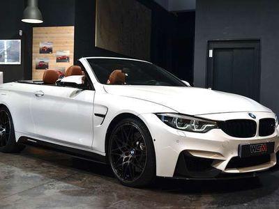 """usado BMW M4 Cabriolet """"COMPETITION"""" 450CV NACIONAL!!! PERFORMANCE"""