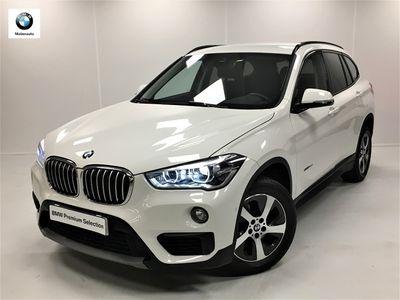 usado BMW X1 sDrive18d