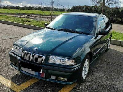 usado BMW 318 Compact Serie 3 tds SE