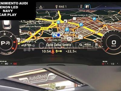 usado Audi A3 Sportback 2.0TDI S tronic 7 110kW