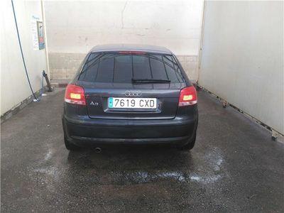 usado Audi A3 1.6 Ambition