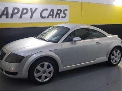 usado Audi TT 1.8T 132KW
