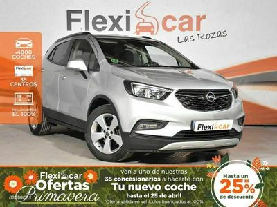 usado Opel Mokka 1.4 T 103kW (140CV) 4X2 S&S Selective