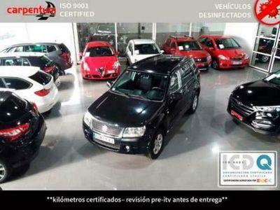 usado Suzuki Grand Vitara