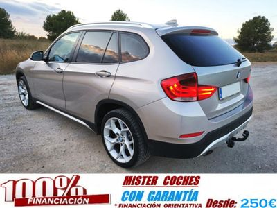 usado BMW X1 sDrive 18d Essential Edition