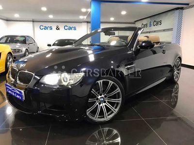 usado BMW M3 Cabriolet Nacional