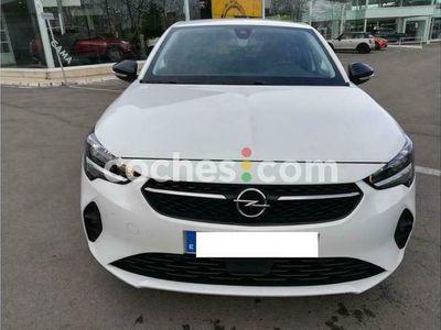 usado Opel Corsa -e Edition-e 136 cv en Alava