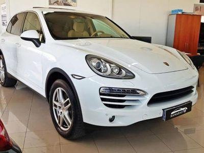 usado Porsche Cayenne Diesel 3.0 TD