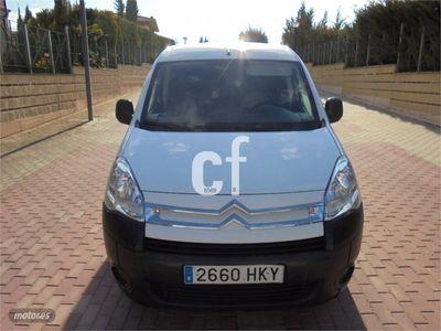 usado Citroën Berlingo 1.6 HDi 90 Piso Cabina
