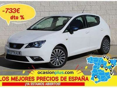 usado Seat Ibiza 1.0 EcoTSI S&S Style 110
