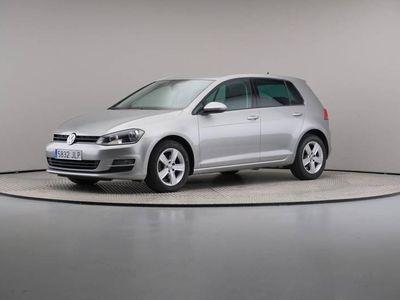 usado VW Golf 1.6TDI CR BMT Advance DSG 110