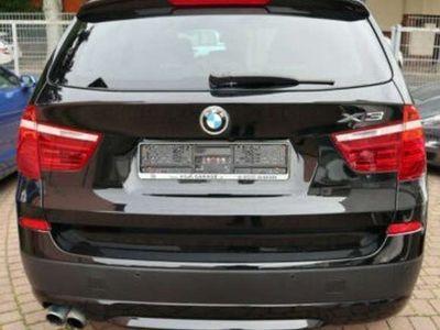usado BMW X3 xDrive 28iA