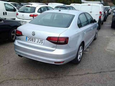 usado VW Jetta 2.0 TDI Advance BMT 81kW (110CV)