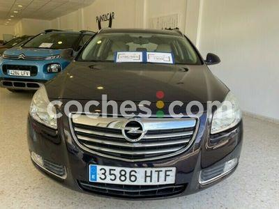 usado Opel Insignia 2.0cdti Selective Business S&s 130 130 cv en Huelva
