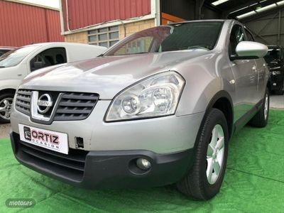 usado Nissan Qashqai 1.6 VISIA 4X2