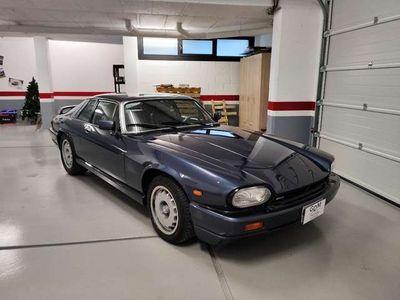 usado Jaguar XJR -S 6.0
