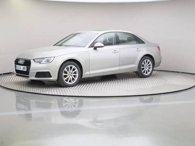usado Audi A4 2.0TDI Advanced edition 110kW