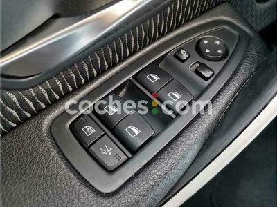 usado BMW 318 Gran Turismo Serie 3 da 143 cv en Madrid