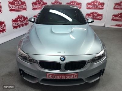 usado BMW M3 Serie 3A