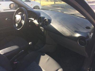usado Seat Ibiza 1.9 TDI 100cv RockRoll -08