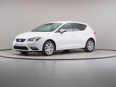 usado Seat Leon 1.4 Tgi Gnc St&sp Reference Connect