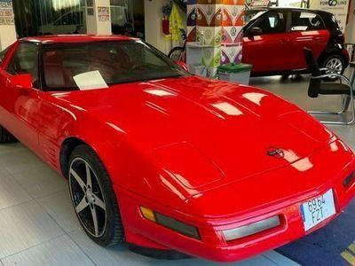 usado Chevrolet Corvette LT1 5.7 1993