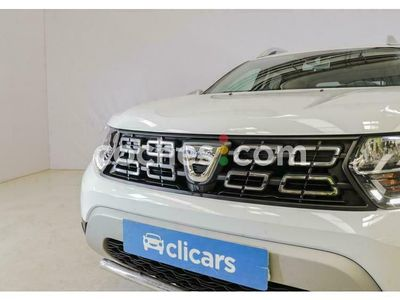usado Dacia Duster 1.5blue Dci Prestige 4x2 85kw 115 cv