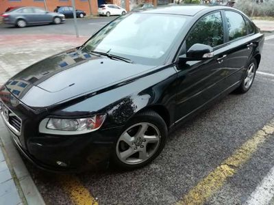 usado Volvo S40 1.6D DRIVe Business Edition 115