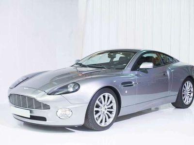 usado Aston Martin Vanquish 5.9 V12
