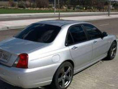 usado MG ZT Diesel