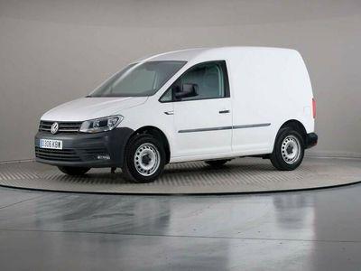 usado VW Caddy 2.0TDI 55kW