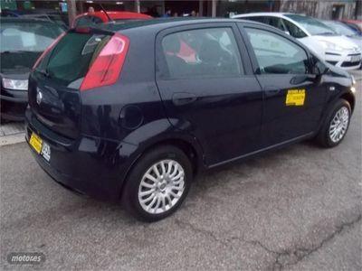 usado Fiat Punto 1.3 Multijet Active