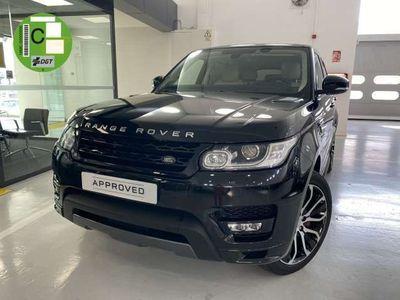 usado Land Rover Range Rover Sport 5.0 V8 S/C AUTOBIOGRAPHY DYNAMIC