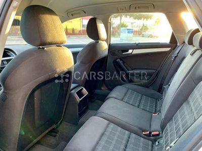 usado Audi A4 Avant 2.0TDI CD S line edition OCASION NACIONAL 5p