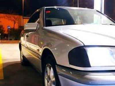 usado Mercedes C280 Elegance
