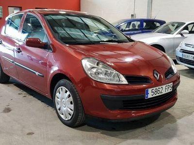 brugt Renault Clio 1.5dCi Authentique 85