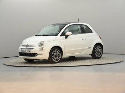 usado Fiat 500 1.2 8v 51kw (69cv) Lounge