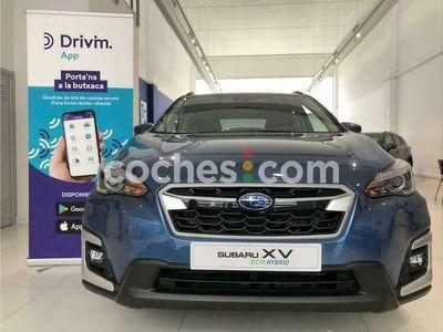 usado Subaru XV Xv2.0i Hybrid Sport Plus Cvt 150 cv en Lleida