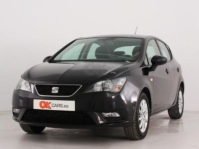 brugt Seat Ibiza 1.6 TDI CR S&S Style 70 kW (95 CV)