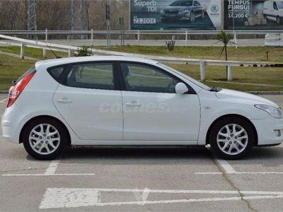 usado Hyundai i30 1.6 Cvvt Style Sport 5p. -08